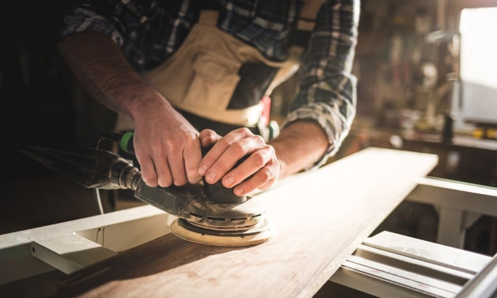 A Brief Guide to Different Types of Woodworking